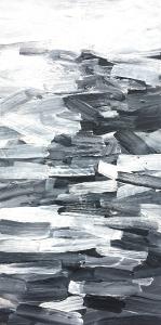 Landschaftsstudie 3, 1999