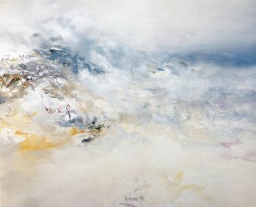 Landschaftsverwehung, 1994