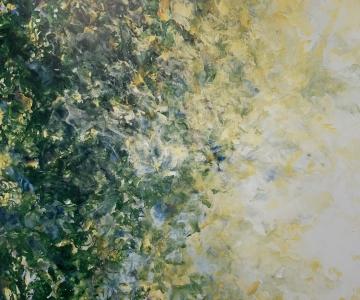 Lichtung, 1995