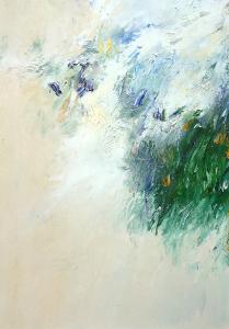 Lichtung II, 1992