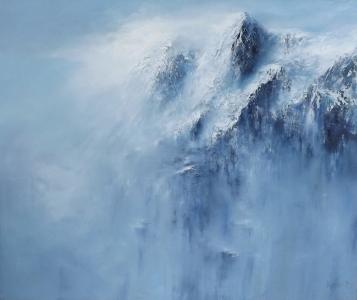 Bergstück, 2016