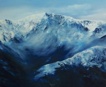 Bergstück, 2015