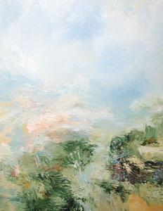 Landschaftsfragment, 2013