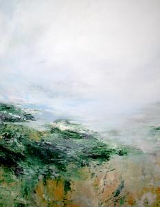 Uferlandschaft, 2001