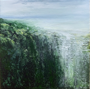 Wasserfall, 2019