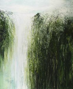 Wasserfall, 2017