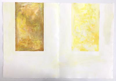 Tagebuch, 1992