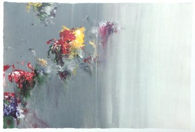 Tagebuch (Blütenstaub), 1992