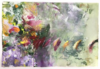 Tagebuch (Blütenstaub), 1994