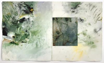 Tagebuch (Clavicula), 1991