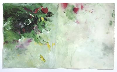 Tagebuch (Nympheas), 1990