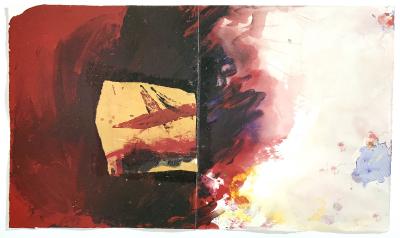 Tagebuch (Vulkan), 1991