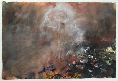 Tagebuch (Vulkan), 1992