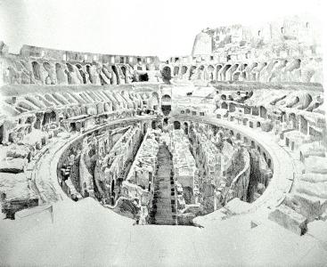 Colosseum, 1978