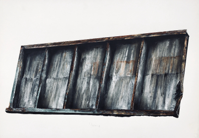 Container-Fragment, 1981