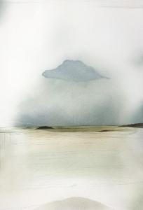 Die blaue Wolke, 1975