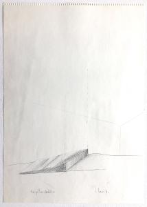 Hügelkonstruktion, 1976