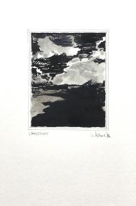 Landschaft, 1976