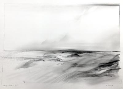 Landschaft, 2.8.1976