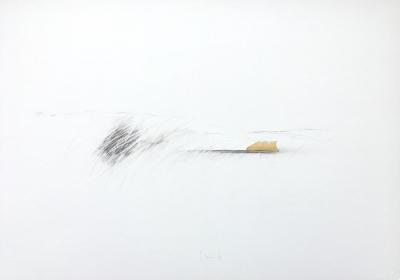 Landschafts-Fragment, 1979