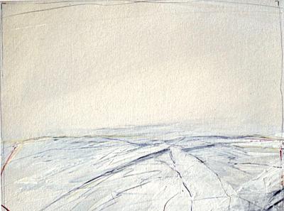 Landschaftskreuzung, 1982