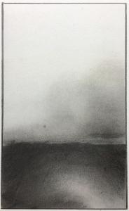 Landschaftsstudie, 1974