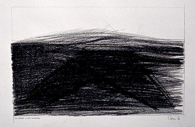 Landschaftszeichen, 1976