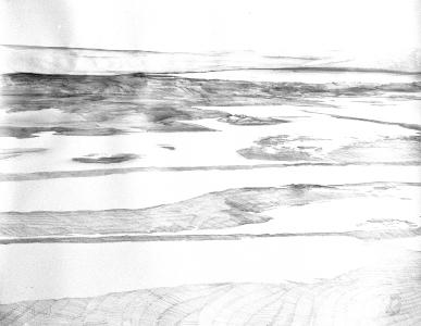 Schären-Landschaft, 1978