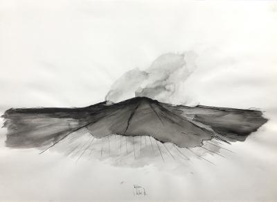 Vulkan, 1976