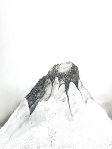 Vulkanstudie, 1978