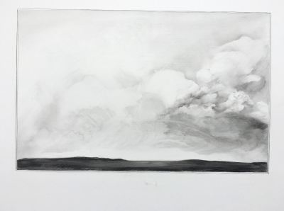 Wolken (Studie), 1977